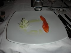 Restaurant II - Second Course