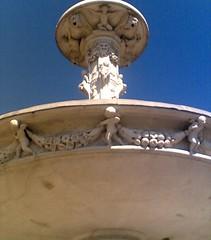 fontana fiorentina (andrea natt) Tags: garden tuscany villa nokia6630