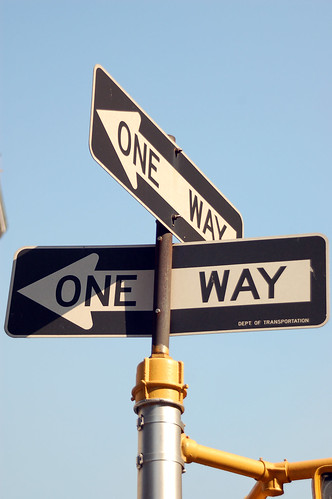 2xOne Way