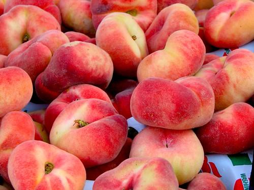peaches фото