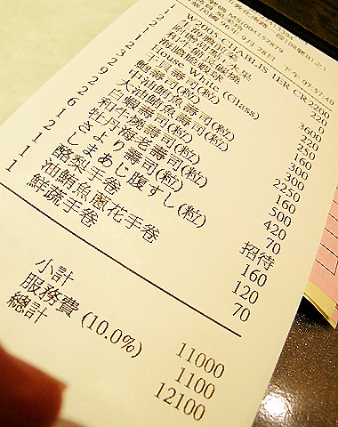 三井美術館(Mitsui) 070928