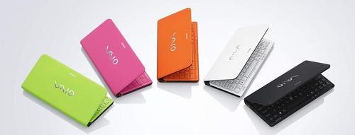 4594547564 0ff2d4b8df Sony Vaio P 2. Generation   Alle Daten, Preise und massig Fotos *Update*