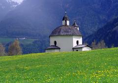 Heiliggrab Kapelle (mik