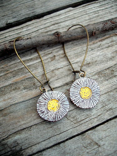 Sweet Affection Earrings