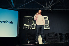 Gary Vaynerchuk of Wine Library TV
