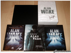 Alan Wake Collector - 05