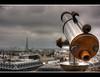 Vistas de Paris(III) (dh27) Tags: paris vista francia hdr terraza prismaticos parisdisney canon450 updatecollection ucreleased