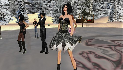 raftwet jewell at boom pony music club