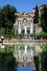 villa de este (tamilian / photo-capture.co.uk) Tags: travel italy rome water canon tivoli fountains sathish tamilian villadeste ndfilter canon30d holidaysvacanzeurlaub superhearts villedeeste photocapturecouk