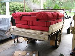 moving trip