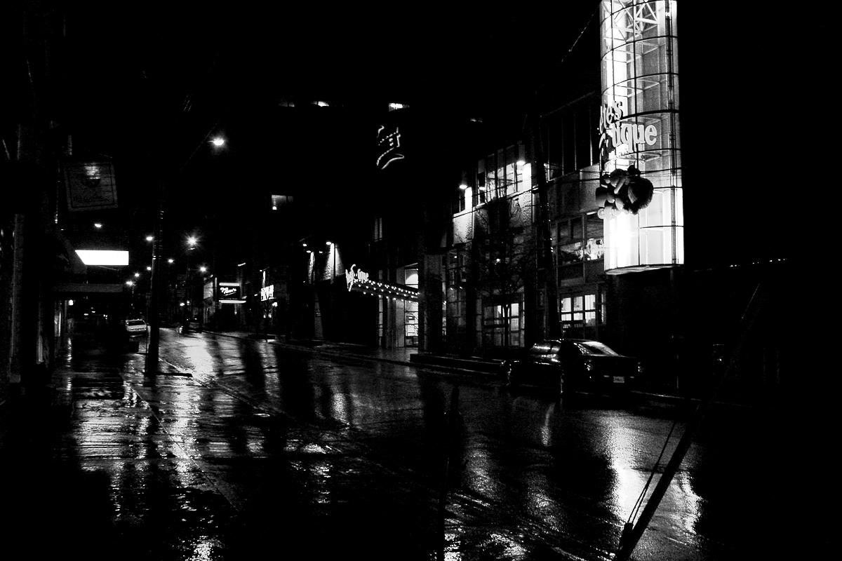 Dresden Row