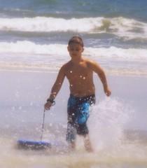 Baywatch Noah (wheelerdonna) Tags: noah baywatch