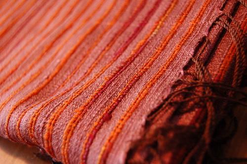 Thai Silk (by Jim Thompson)