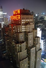 New Yorker Hotel by Michael McDonough, on Flickr