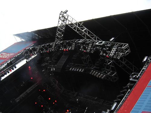 Professional concert equipment!