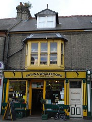 Picture of Arjuna Wholefoods