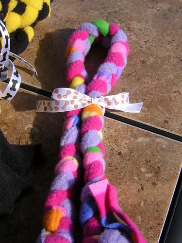 Fleece Tug Toys 02