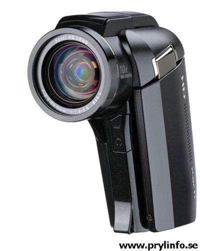 sanyo Xacti DMX-HD1000 videokamera