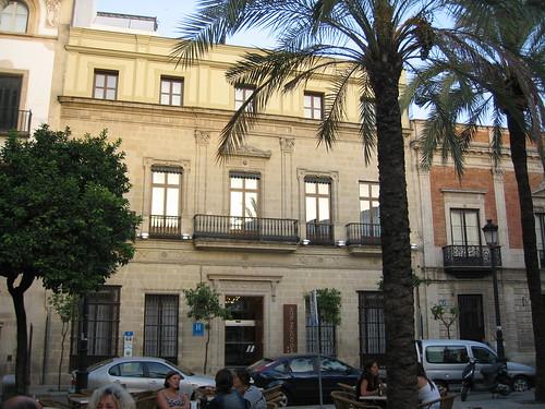 Palacio Garvey por rp72.