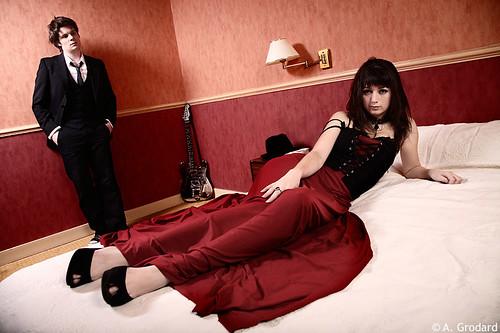 Photo promo 21 love hotel