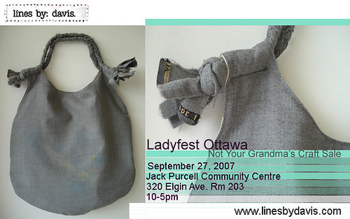 ladyfest invite copy