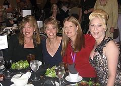 Marci Bowers, Donna Rose, Jenny Boylan, Eden Lane