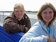 2 ferry anna jess