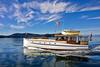Lake Union Dreamboat (Belltown) Tags: classic wooden yacht motor gulfislands sanjuanislands lakeuniondreamboat