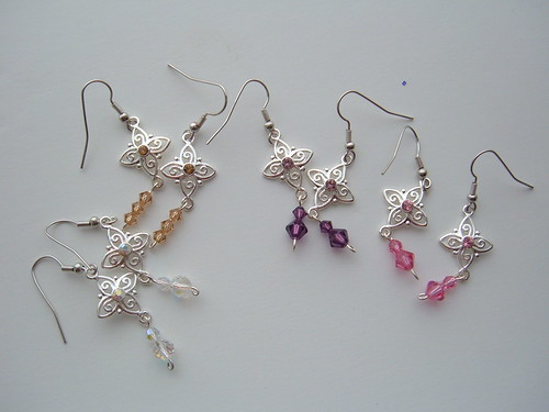 Prizes Earrings
