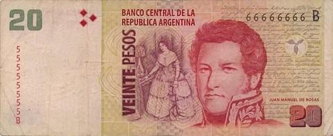 Monedas de Todos los paises Americanos