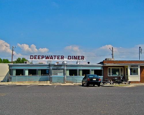 Deepwater Diner - Carney's Point NJ