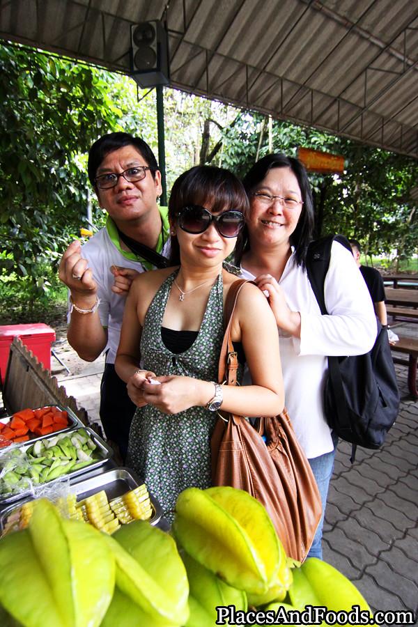 Suphattra S Thai Kitchen Menu