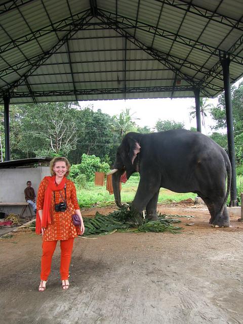 sasha and slonik