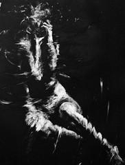 Falling Study III (claralieu2) Tags: falling depression printmaking prints monotype
