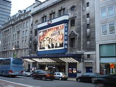 Live Theatre Returns to London's Haymarket!