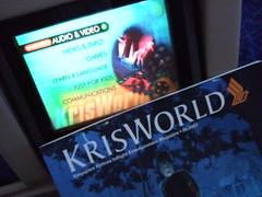 KrisWorld