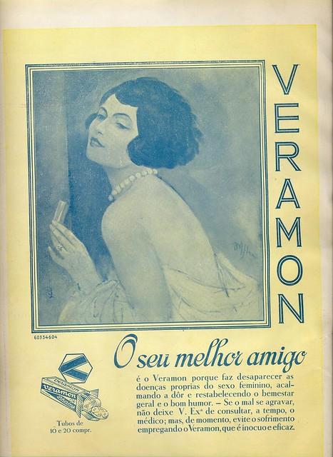 Ilustração, No. 109, July 1 1930 - 2