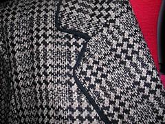 jacket lapel