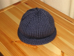 Childs Hat - Afghans for Afghans