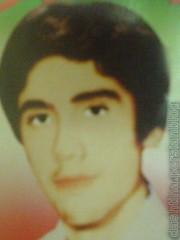 شهید رسول علینژاد