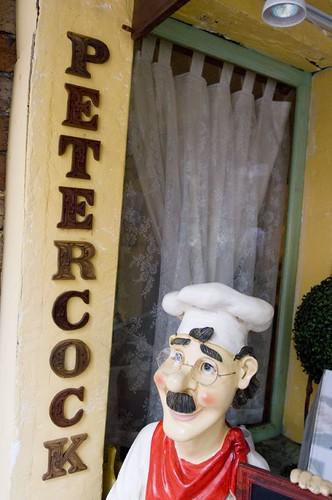 彼得公雞地中海料理