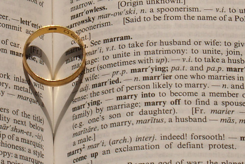 Bridal Dictionary - Wedding Dictionary