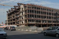 Abriss Palast der Republik 2007 (imwebgefunden) Tags: berlin palastderrepublik pdr
