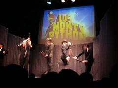Los Monty Python españoles