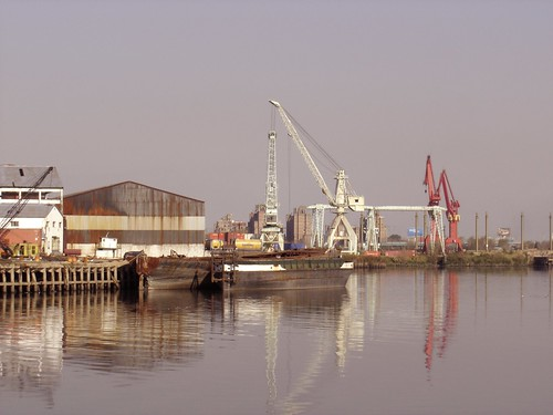 Dock Sud