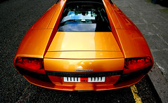 LP640 (sjoerdtenkate.com) Tags: orange london uae lamborghini harrietstreet lp640