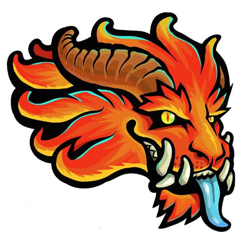 monster-mascot