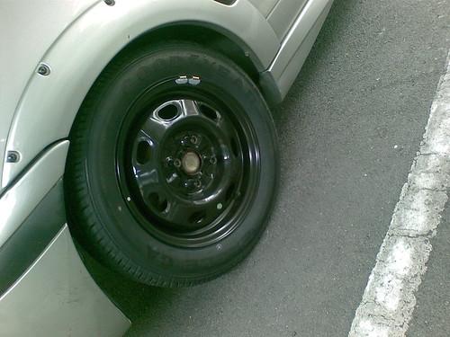 Bobby Big Tyre