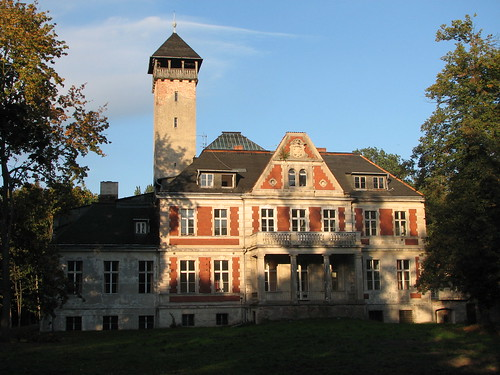 Gutshaus Schulzendorf