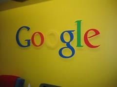 Googleのプレゼント